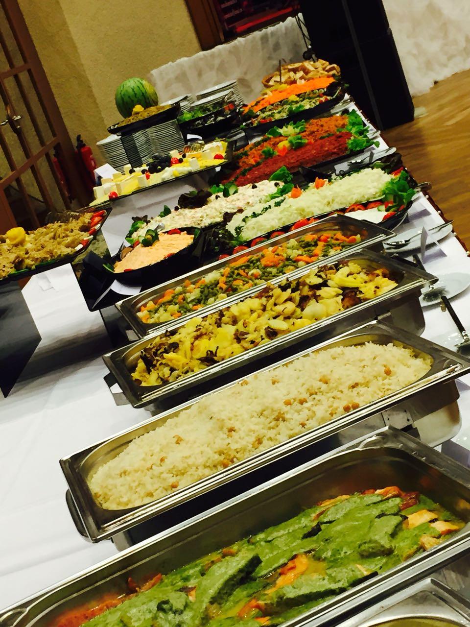 Bolulezzet Catering & Event